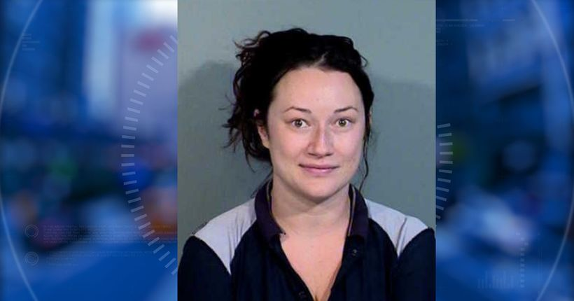 Woman accused of stalking man she met online; sent him 65,000 text messages