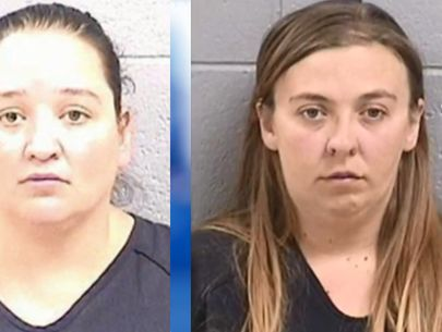 Police: Women drove to Oklahoma to kidnap 14-year-old boy