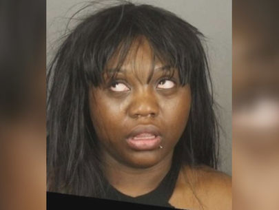 Police: Woman trying to run over ex hits wrong person