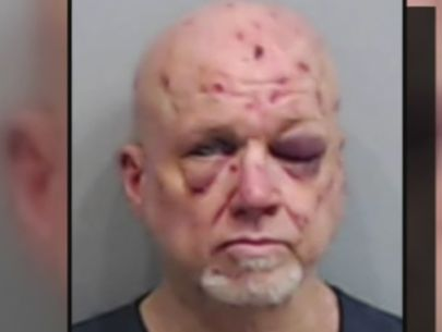 Delivery driver used keys to fight customer who tried to choke her: Police