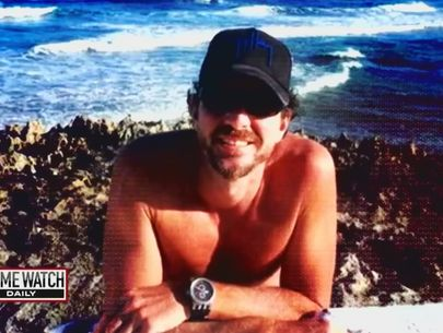 Florida man vanishes on Caribbean surf trip; family suspects foul play