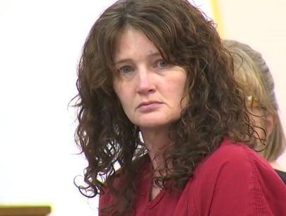 Mom who killed son on Halloween was legally insane, lawyer says