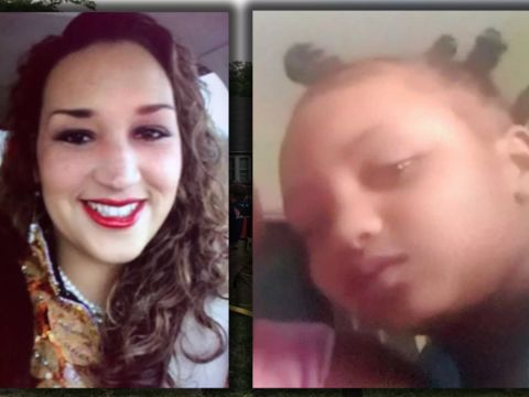 Mom accused of stabbing kid arrested, child at center of Amber Alert found safe
