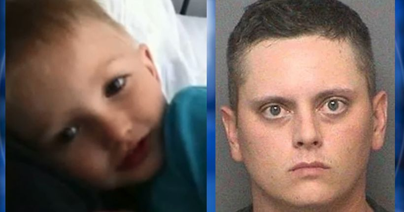 Court docs: Man accused of killing 5-year-old boy searched for 'most painful' torture, killing techniques