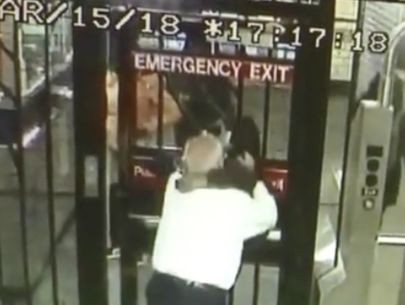 Brooklyn teen says MTA clerk choked her, sues for $2 million