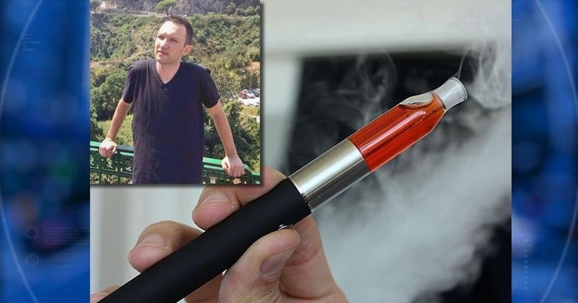 Medical Examiner: Exploding vape pen caused Florida man's death