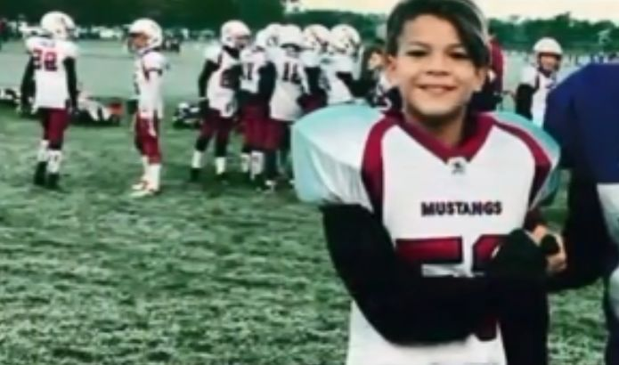 Boy dies after playing 'fainting game,' mother has message for other parents