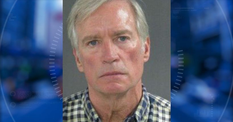 Retired priest accused of sexually assaulting altar boy 'at least 100 times'