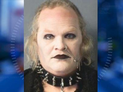 Level 3 sex offender accused of violating parole