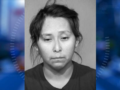P.D.: Woman with infant car arrested for extreme DUI