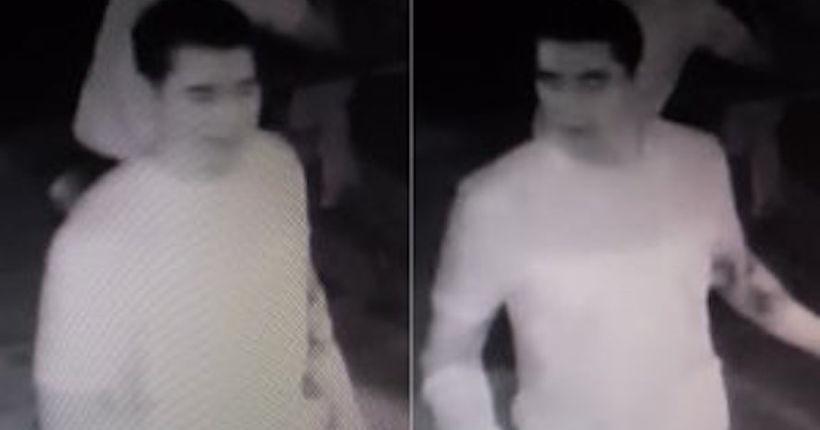 Stabbing suspect, witness sought after assault in Newport Beach