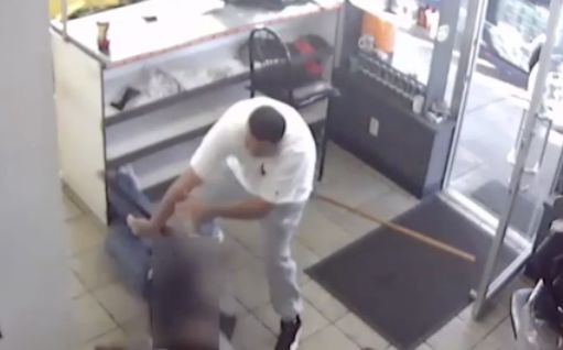 73-year-old man assaulted inside a Brooklyn gas station: Police