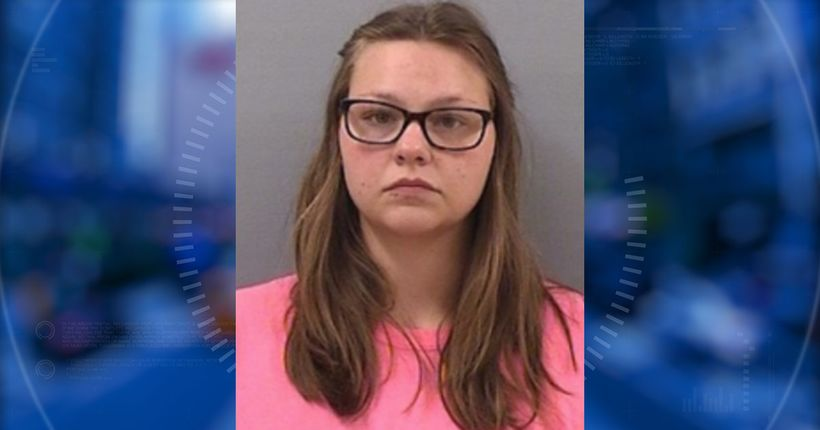 Stepdad of sitter charged with murdering kid says 'she didn't do it'