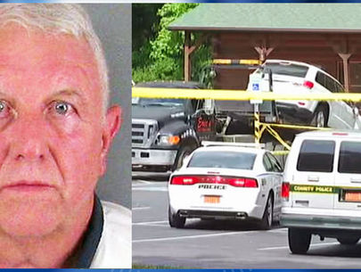 Man seats family, then drives Jeep into restaurant, killing daughter