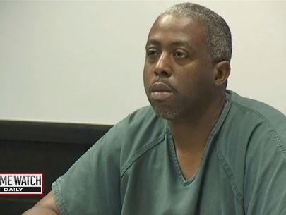 Atlanta bodyguard shot dead on doorsteps; wife, her lover charged (3/3)