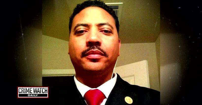 Atlanta bodyguard shot dead on doorsteps; wife, her lover charged