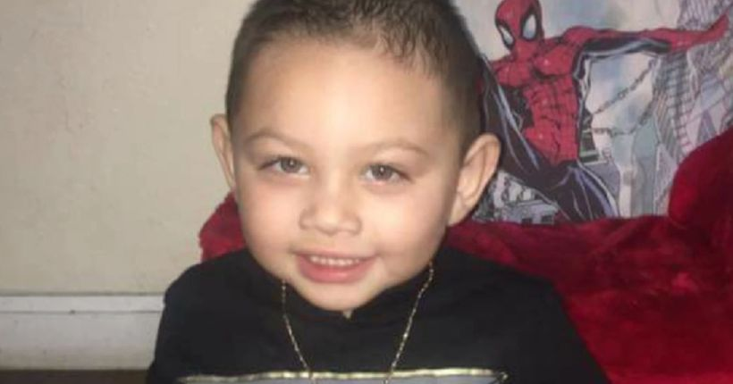 Family ID's 3-year-old boy fatally struck by vehicle while walking with mother in South L.A.