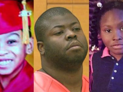 Man sentenced for stabbing two kids, killing boy, in elevator