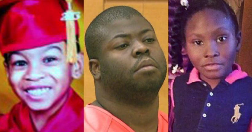 Man sentenced for stabbing two children, killing 6-year-old boy, in elevator