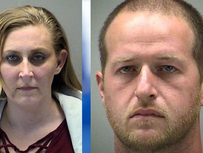 Police: Parents high on meth, hallucinate while child is present