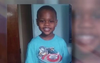 3-year-old boy shot in Michigan drive-by dies