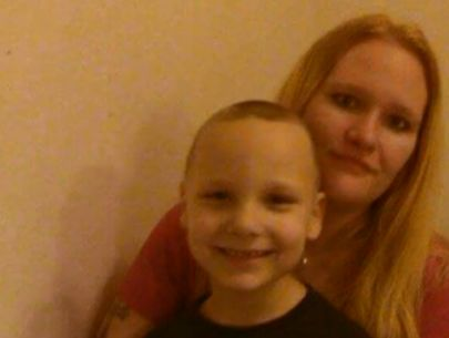 Mom allegedly pulled son into path of train in murder-suicide
