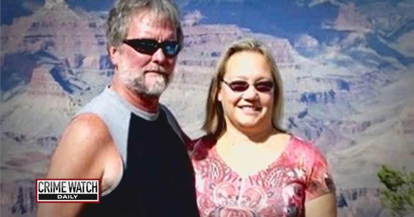 Man's wives die suspiciously nearly 20 years apart in same house