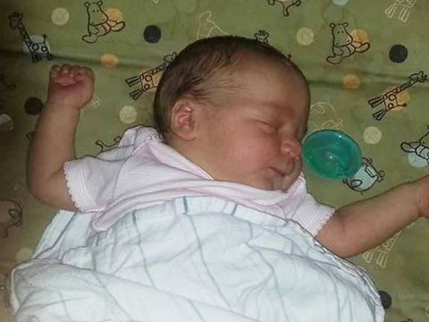 Parents of baby who died from malnutrition, dehydration arrested