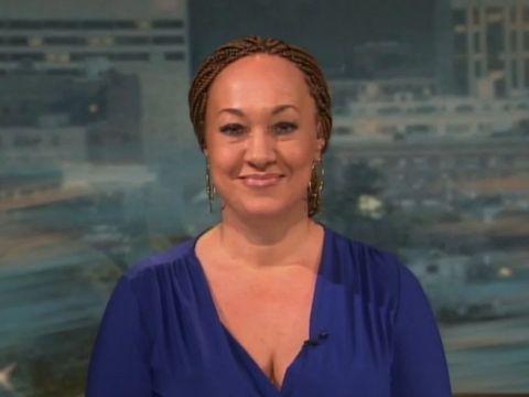 Rachel Dolezal charged with welfare fraud