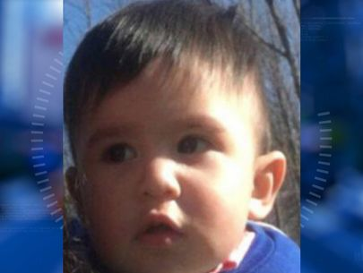 Search for missing 1boy whose mother's body was found continues