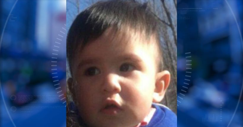 Search for missing 14-month-old N.Y. boy whose mother's body was found continues