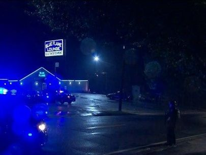 Two security guards recovering after shooting at Atlanta strip club