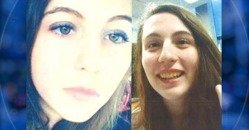 Mom of missing 15-year-old fears her daughter agreed to meet someone on social media