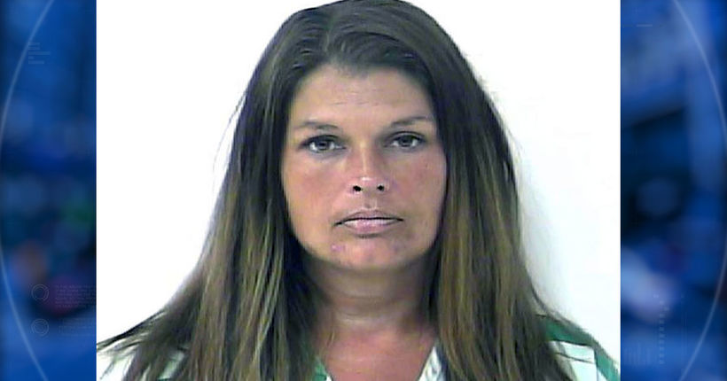 Former Port St. Lucie teacher gets 5 years for having sex with 17-year-old student