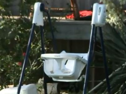 Mom arrested after 1-month-old found dead in dryer