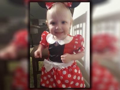 3-year-old has died as a result of abuse