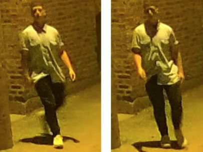 Man broke into 2 homes in Lincoln Park, sexually abused sleeping girls
