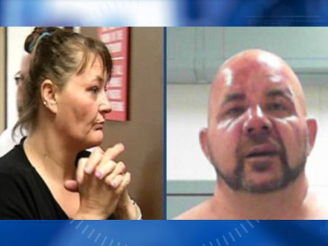 Couple accused of sexually abusing infant