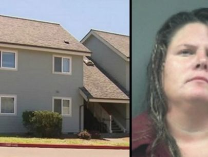 Mom accused of stabbing 6-year-old son multiple times