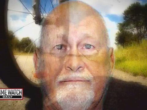 Retired firefighter mysteriously vanishes in Texas (2/3)