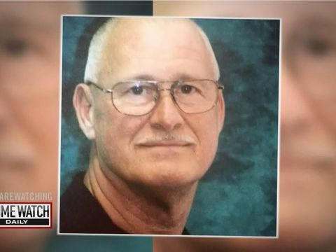Retired firefighter mysteriously vanishes in Texas (3/3)
