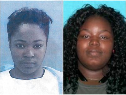 Women to be sentenced in murder of Detroit auto parts store employee