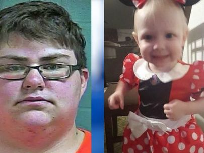 Girl's death being investigated as homicide, mother arrested