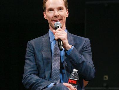 'Sherlock' star praised for tackling muggers