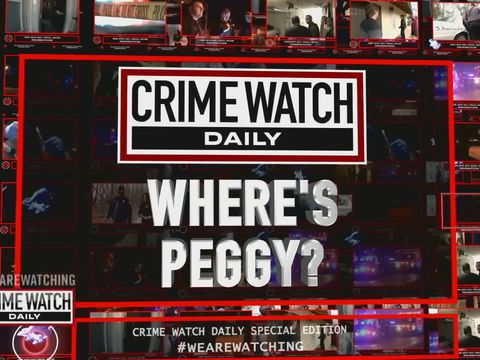 Where is Peggy McQuire? Oklahoma nurse vanishes (1/3)