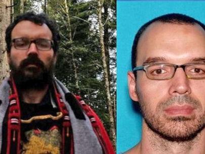 Man kills former boss with hatchet at strip mall; suspect sought