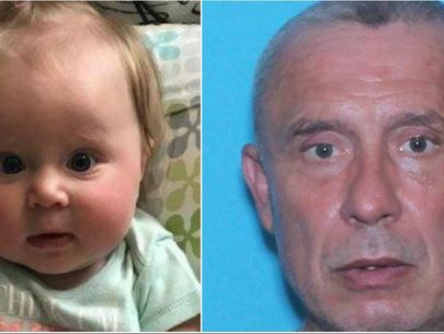 Abducted 7-month-old found safe and in 'good health' in N.C.