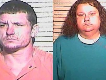 Mom, boyfriend, indicted after bruised child, 3, tests positive for drugs