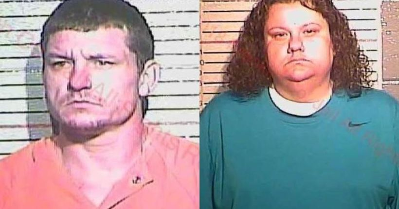 Lawrenceburg mom, boyfriend, indicted after bruised child, 3, tests positive for drugs