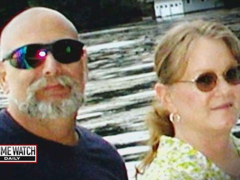 Exclusive: Valentino Ianetti discusses investigation of wife's death (1/3)